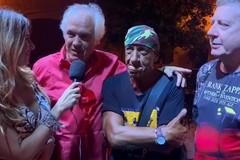Folla di artisti e musicisti nella seconda serata del Sovereto Festival 2019 a Terlizzi