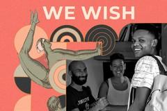 Conclusa la campagna We Wish. Raccolti fondi per Refugees Welcome Bari