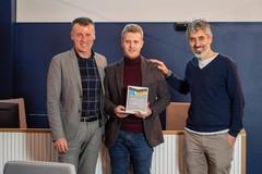 Alessandro Depalo premiato tra i primi 10 migliori consulenti di marketing in Italia di Pagine Si SpA