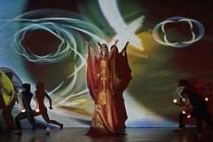 Bitonto sugli scudi grazie all'innovativa opera teatrale Ylvàrian