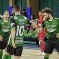 Il Futsal Bitonto scivola fra le mura amiche