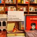 Danilo Cappiello presenta il suo libro, venerdì 16 luglio