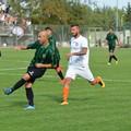 VIDEO – U.S. Bitonto-Omnia: gli highlights con i gol e le azioni salienti