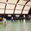 Futsal Bitonto, amaro stop casalingo