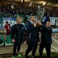 La Vigor Trani di Pizzulli e Monopoli vince la Coppa Italia