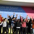 Domani al Traetta Invasione artistica del Network Internazionale Danza Puglia