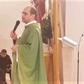 Don Pierpaolo Fortunato sarà il nuovo parroco di Sant'Egidio