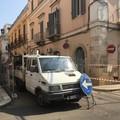 Lavori Acquedotto in via Caprera: tutte le informazioni sulle chiusure al traffico
