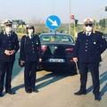 Covid-19, anche a Bitonto controlli con le forze dell'ordine