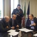 Nuovo contratto per gli ex dipendenti del Maria Cristina, Abbaticchio: «Vittoria di tutti»