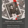 """""""Adolescenti inquieti"""": il libro di Mario Gianfrate presentato a Bitonto"""