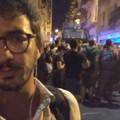 Aggressione Casapound a manifestazione anti Salvini a Bari, SI Bitonto: «Squadracce»