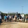 Disagi per irrigazione a Mariotto. La denuncia di Coldiretti Puglia