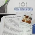 Alessandro Pastoressa fra i 200 migliori pizzaioli di Pizza in the World