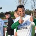 Omnia, Gigi Anaclerio da calciatore a vice allenatore