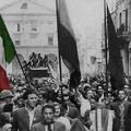 L'associazione Nazionale dei Partigiani d'Italia incontra Bitonto