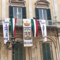 L'Anpi Bitonto col sindaco Abbaticchio schedato dai fascisti