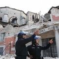 Appalti truccati dopo il terremoto de L'Aquila: coinvolto un tecnico bitontino