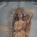 Gli arazzi dell'Immacolata in Cattedrale per raccogliere fondi per i bisognosi