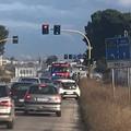 Provinciali pericolose a Bitonto: «Il Prefetto si attiva. Comune e Città Metropolitana, no»