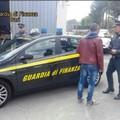 Lavoro nero, controlli della Finanza in Puglia: 85 denunce