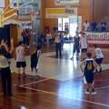 U15 Silver, Virtus sconfitta in finale