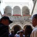 """Damascelli:  """"Dopo Cortili aperti trasformiamo gli studenti in ambasciatori del turismo """""""