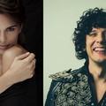 Ermal Meta e Bianca Guaccero a Molfetta per il Luce Music Festival