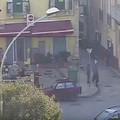 Omicidio Tarantino, scena muta dei presunti killer davanti al gip