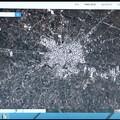VIDEO - Ecco com'è cambiata Bitonto negli ultimi 32 anni vista dal satellite