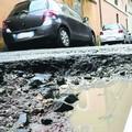 Buche e asfalto da rifare. Abbaticchio: «Pronti oltre 500mila euro»