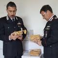 Frodi alimentari, firmato accordo tra Regione Puglia e Carabinieri Forestali