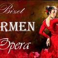 Stasera la Carmen di Bizet protagonista nella Lama Balice