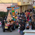 Martedì i carri allegorici in sfilata per il 'Carnevale a Palombaio'