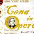 «Cena in opera»: La Macina ricorda Gioachino Rossini a 150 anni dalla sua morte