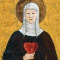 La monaca medievale Chiara da Montefalco in un libro di Marino Pagano