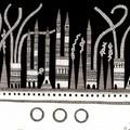 Le città invisibili di Calvino a Bitonto per reinterpretare 55 centri urbani