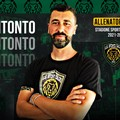Claudio De Luca è il nuovo tecnico del Bitonto