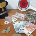 Controlli e perquisizioni nel centro storico di Bitonto. Arrestato un 30enne