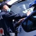 Raffica di controlli a Bitonto, fioccano denunce per furto e ricettazione