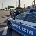 "Polizia Stradale, al via la campagna europea ""Alcohol & Drugs"""
