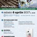 'Dalla zapp... a WhatsApp', a Bitonto un convegno fra dialetto e social network