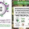 Domani un convegno sulla rigenerazione urbana nel Parco di Lama Balice