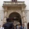 I Cortili Aperti portano Bitonto al vertice dell'offerta culturale in Italia