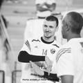 """Illuzzi si racconta dopo la promozione in A2: """"Finale di Coppa, che ricordi """""""