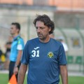 Omnia Bitonto: esonerato l'allenatore Costantino. Al suo posto Pasquale De Candia
