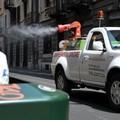 Sanificazione e lavaggio delle reti fognarie a Bitonto contro ratti, scarafaggi e blatte