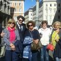 """Gli studenti della  """"Rutigliano-Rogadeo """" in visita al Quirinale e a Montecitorio"""