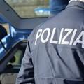 Auto rubate ai turisti, trovate dalla Polizia in via Cela
