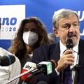 Emiliano fa già festa: «Straordinaria prova di democrazia»